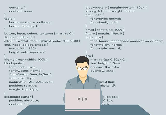 Jakich błędów nie popełniać, ucząc się programowania?